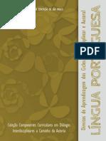 Coleção Componentes Curriculares-SP 2 Lingua Portuguesa-1