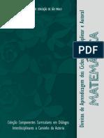 Coleção Componentes Curriculares-SP- 4_matematica-1