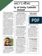 october 13 2016 newsletter  1