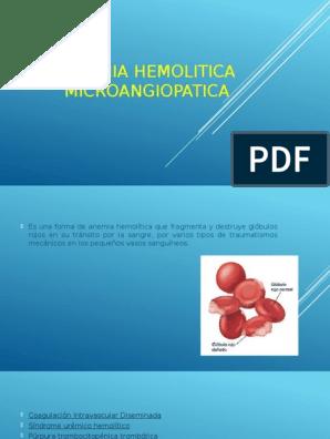 e coli enterohemorragica tratamiento pdf