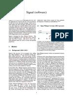Signal (Software)