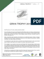 GRIHA 2016-17