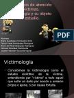 Organismos de Atención a Victimas