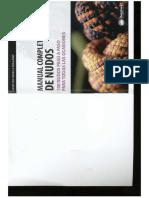 Manual Completo de Nudos - Desnivel Ediciones