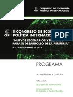 Programa CEPI