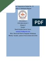 Actividad Adicional David Garcia
