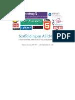 Scaffolding en ASP