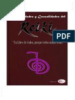 Libro Reiki 310816