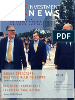 RE Investment News -November 2016