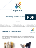Sesion 3 Creditos y Fuentes de Financiamiento (2)
