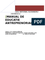 -Manual Educatie Antreprenoriala