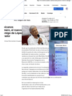 Mexicanos Primero, El Enemigo de LOPEZ OBRADOR
