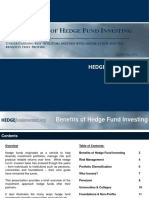 Benefits of HF Investing
