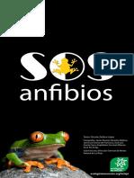 Exposición SOS Anfibios