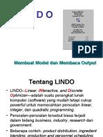 05. L I N D O2