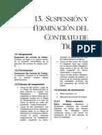 Dt13 Suspension