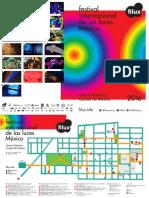 Mapas Oficial FILUX 2016