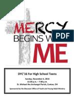 final dyc program book