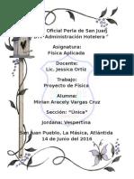 Brazo Hidraulico - Informe