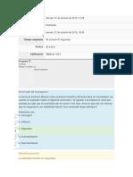 Revision Examen Final Primer Intento Teoria de Las Organizaciones