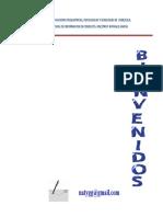 Información General Del Curso Audiovisual