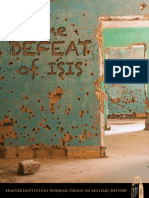 The Destruction of ISIS