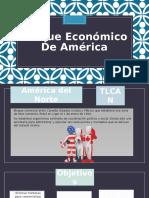 Bloque Económico de América