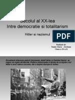 Neatu Diana Andreea - Nazismul.ppt