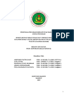 Pkm-k Donat Dosen