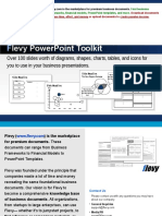 Flevy Powerpoint Toolkit