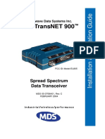 Mds Transnet