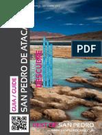 Guía de San Pedro de Atacama