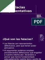 PPT Falacias