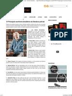 10 Principais escritores brasileiros da literatura policial ~ Listas Literárias _ Muito além dos livros _