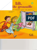 Lili Le Petite Grenuille