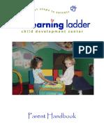 1381989-TheLearningLadderChildDevelopmentCenter-ParentHandbook