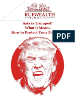 Donald Trump September 8