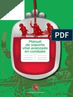 Manual Soporte Avanzado en Combate 2014