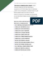 2016 FDP SCRIPT in Progress -Revised