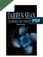 Shan, Darren-07-Cazadores del crepúsculo
