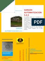 Sargon Automatizacion s