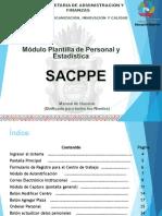 Manual SACPPE 2da Vesion 2016