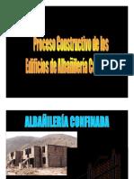 informe albanieria confinada