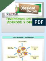 Tejido Adiposo y Hormonas