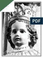 Coroinha Ao Menino Jesus de Praga