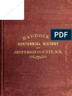Haddock's Centennial History of Jefferson County NY containing CRAMER history.pdf