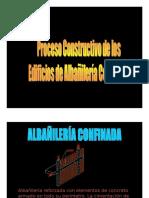 albaileriaconfinado exposicion pptx