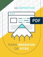 Redesign Site