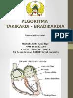 Algoritma Taki Bradi ACLS 10