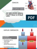 SOPLOS-CARDIACOS